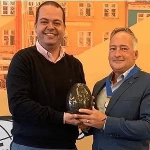 FENAVI Colombia: ¡Premiada por mejor campaña de consumo de Huevo del mundo!
